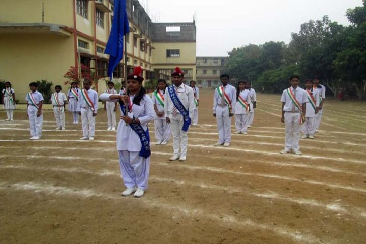 DAV Nageshwar Public School-Others