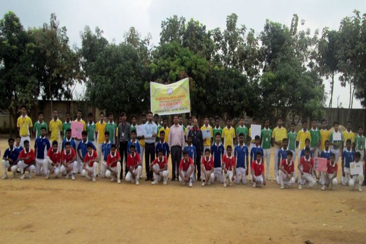 DAV Nageshwar Public School-Play-Ground
