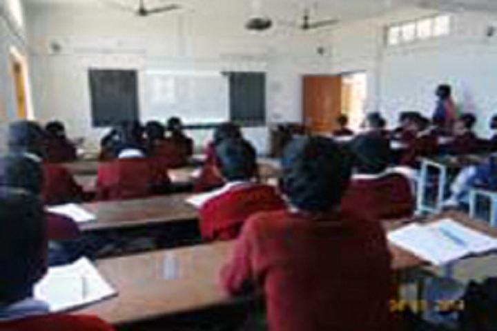 DAV Nageshwar Public School-Smartclass