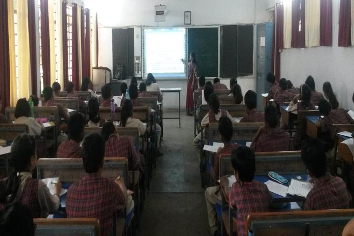 DAV Public School-Seminar