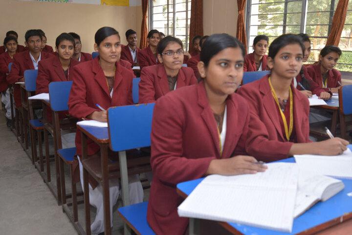 DAV Nandraj Public School - Classroom