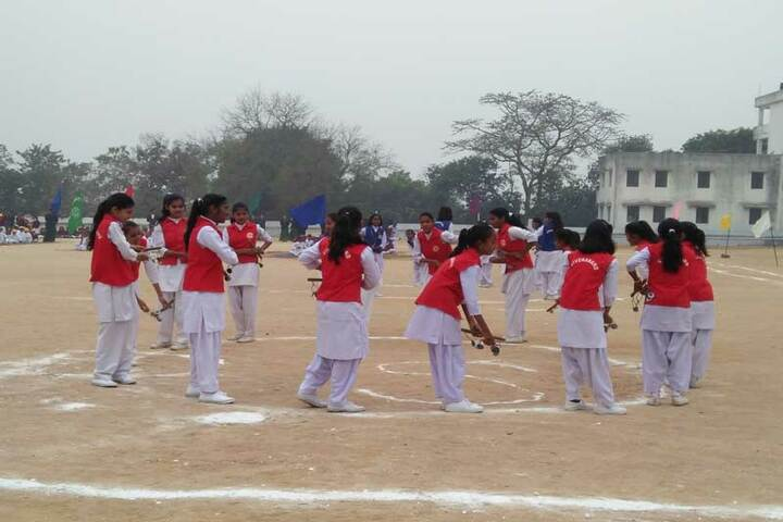 DAV Nandraj Public School - Sports