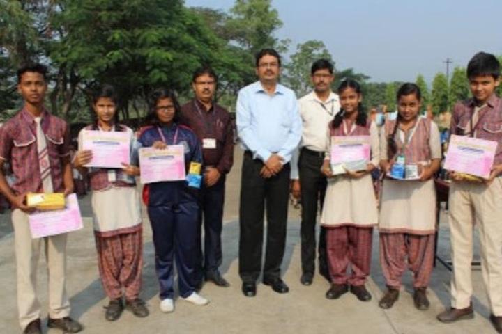 Dav Public School-Achievement