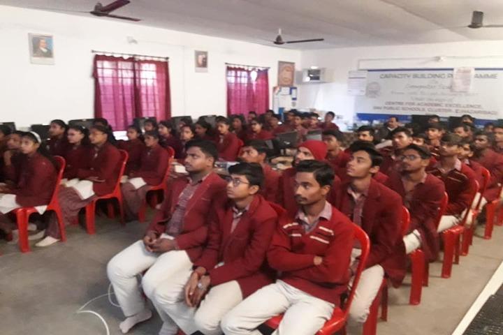 Dav Public School-Smartclass
