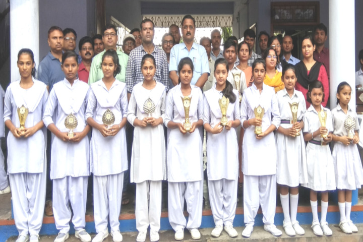 Dav Public School-Achievement1