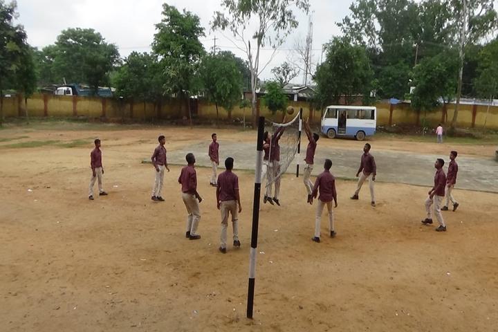 Dav Public School-Sports1