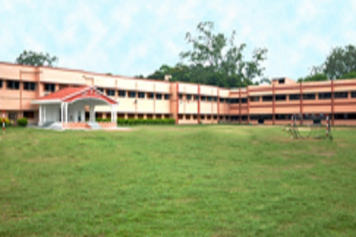 Dbms Kadma High School-Campus-View