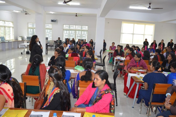 Delhi Public School-Others