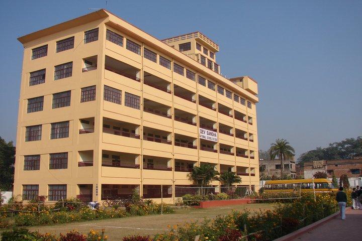 Devsangha National School-Hostel