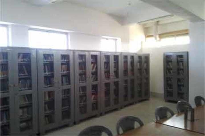 Devsangha National School-Library