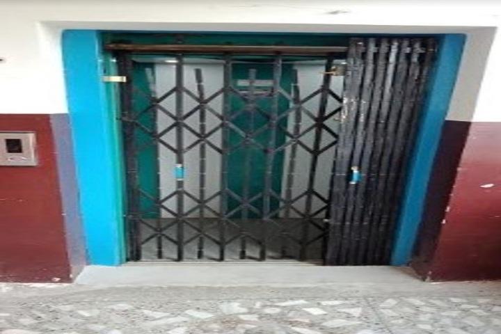 Devsangha National School-Lift-Elevator