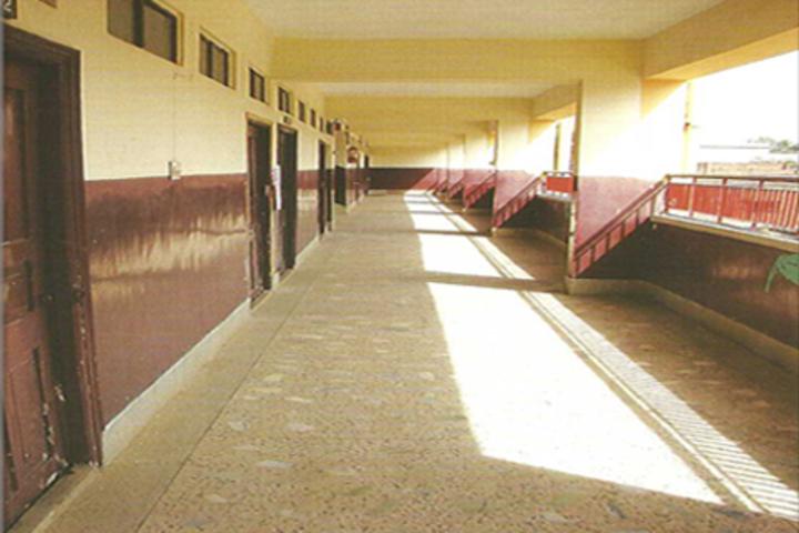 Devsangha National School-Outside-Cooridors