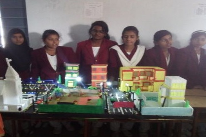 Dhanbad City School-Exhibition1