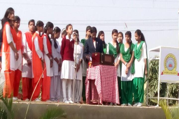Dhanbad City School-Singing