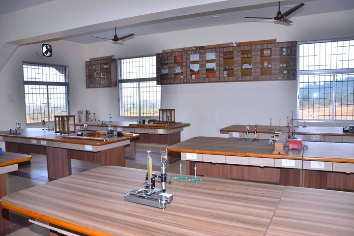 Dhanbad Public School-Lab