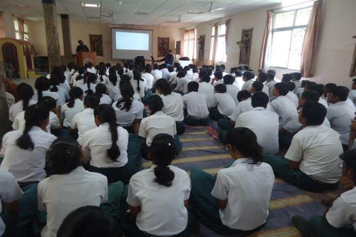 Dhanbad Public School-Smartclass