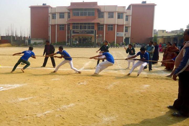 Dhanbad Public School-Sports1