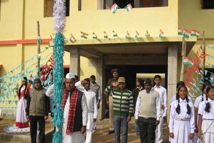 Divine Public School-Republic-Day