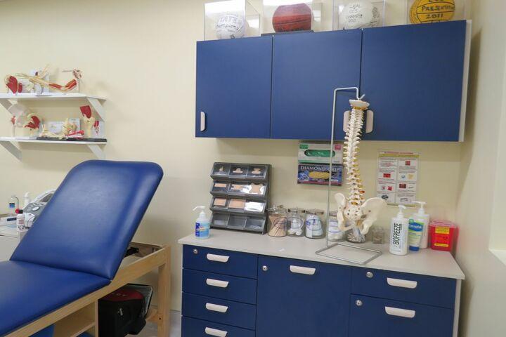 Don Bosco-Medical-Room