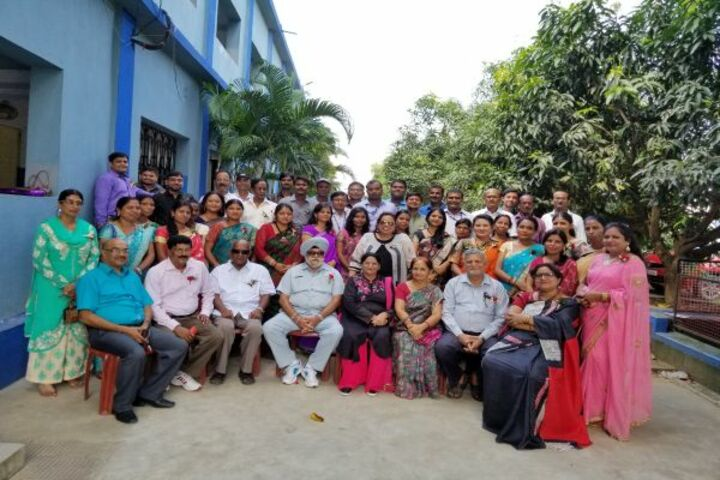 Don Bosco-Staff-Photo