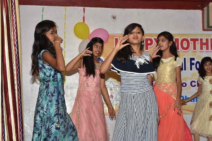 Dwarika Memorial Foundation Academy - Dance