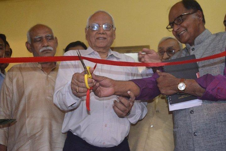 Dwarika Memorial Foundation Academy - Guest