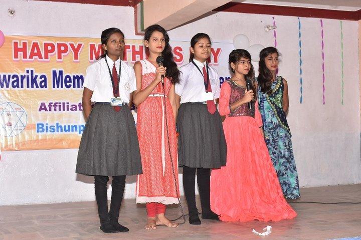 Dwarika Memorial Foundation Academy - Singing