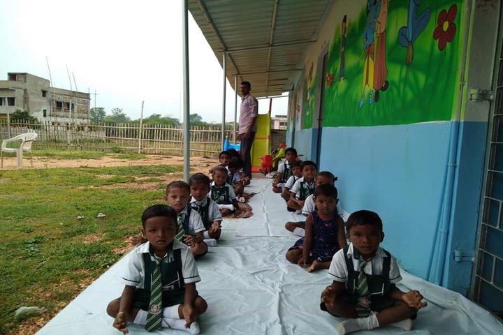 Esteem Public School - Kindergarten