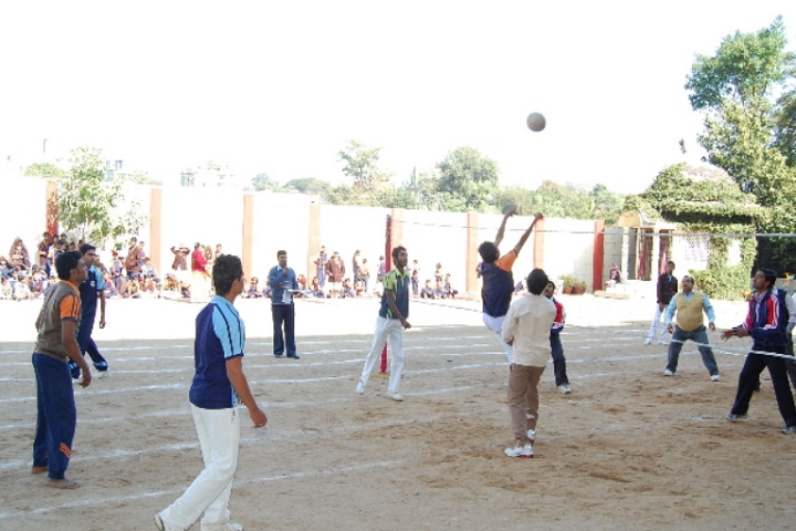 Firayalal Public School-Sports