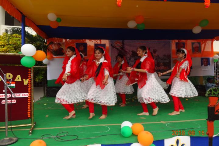 Geeta Devi Dav Public School-Events1