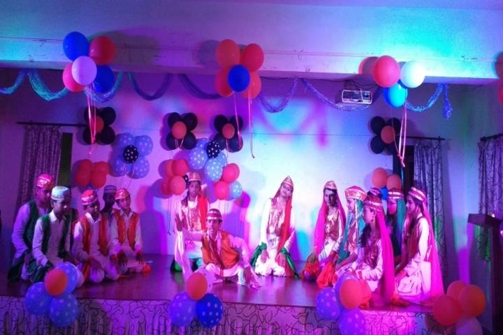 Govind Vidyalaya-Annual Day