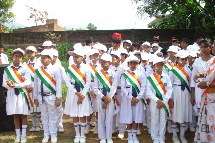 Govind Vidyalaya-Independence Day Celebrations