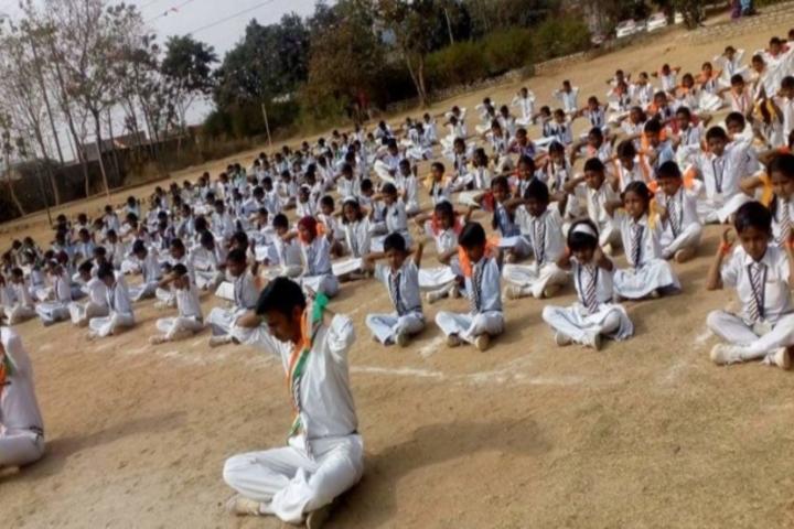 Govindram Kataruka School - Ground