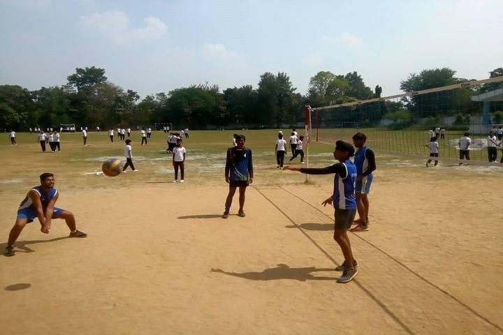 Guru Gobind Singh Public School-Sports