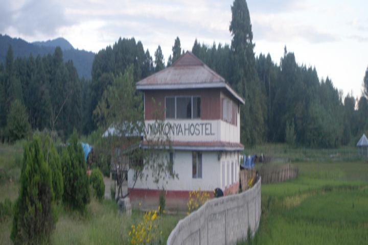 Vivekananda Kendra Vidyalaya-Girls Hostel