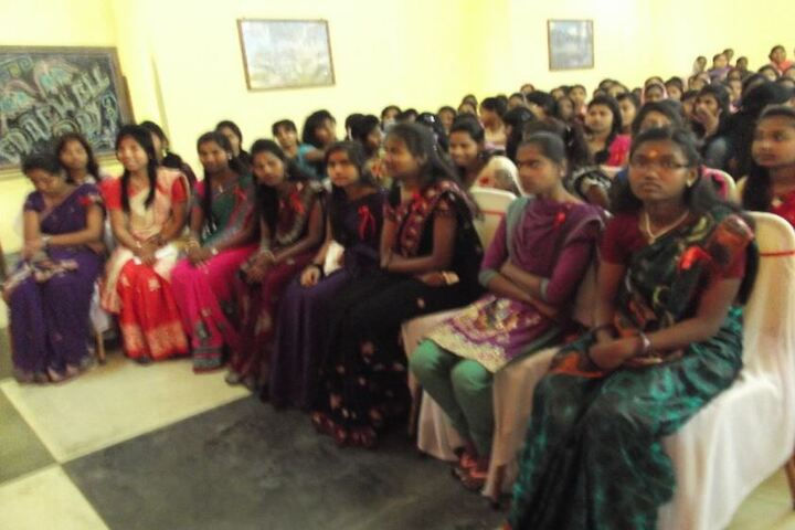 Holy Cross Vocational Training Institute-Event