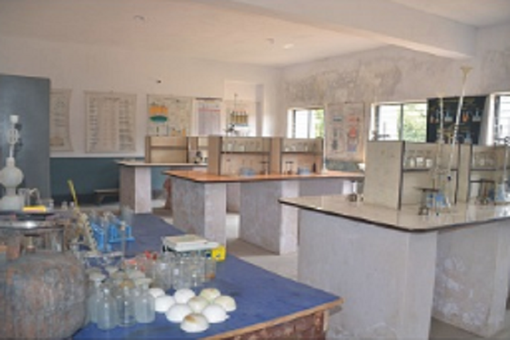 Imperial School Of Learning-Chemistry Lab