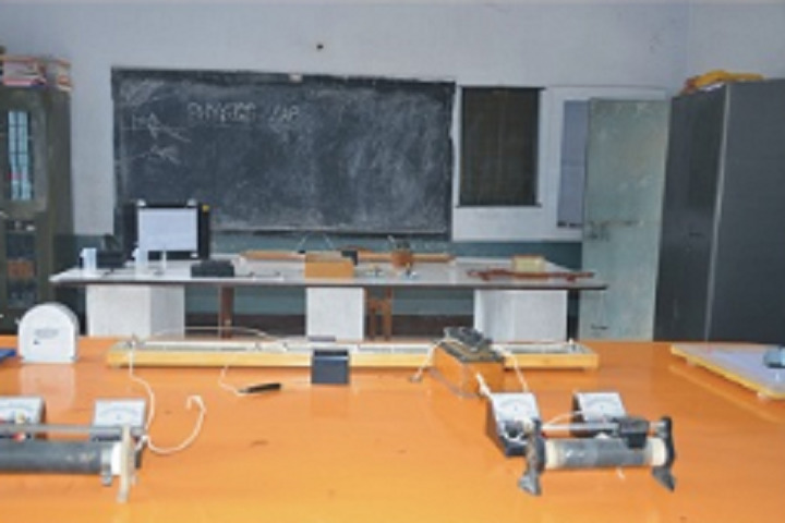 Imperial School Of Learning-Physics Lab