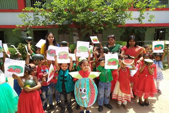 International Public School-Kids
