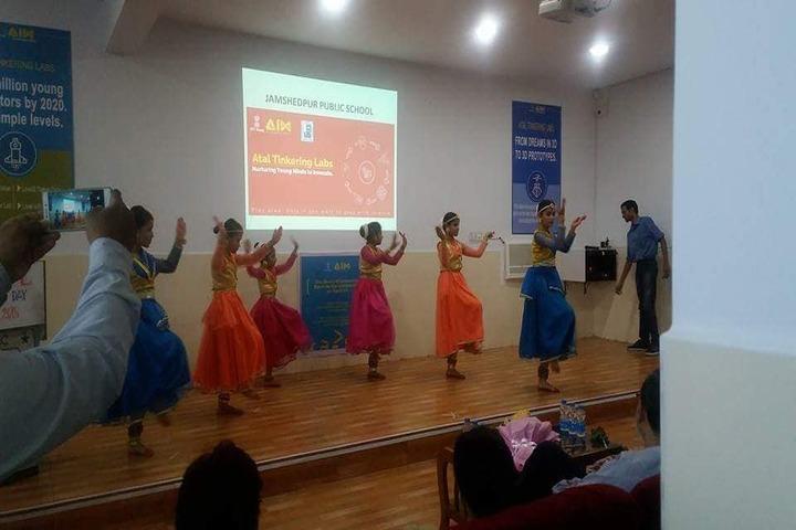 Jamshedpur Public School-Events1