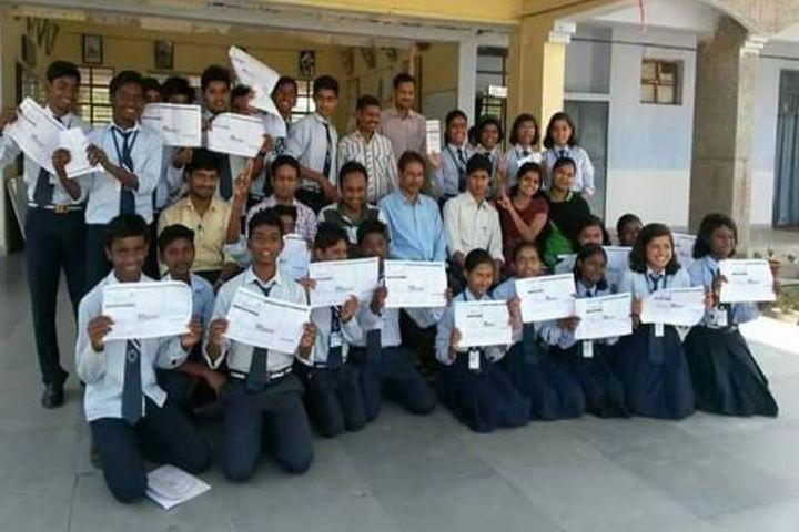 Jawahar Navodaya Vidyalaya - Certification