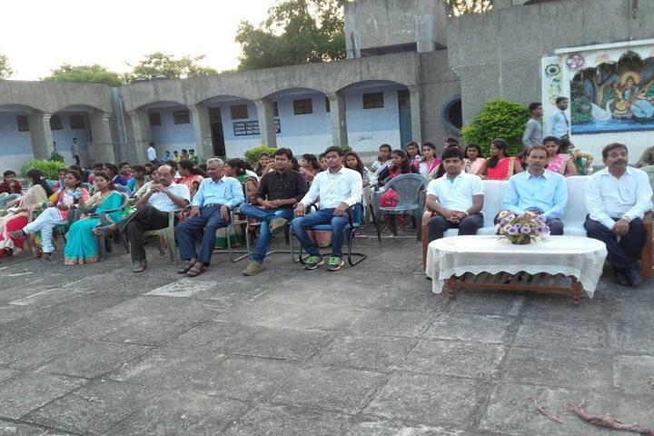 Jawahar Navodaya Vidyalaya - Event