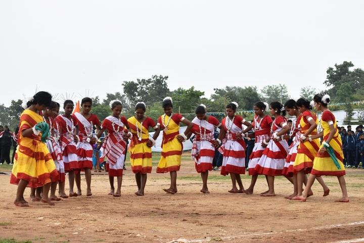Jawahar Navodaya Vidyalaya-Cultural Event