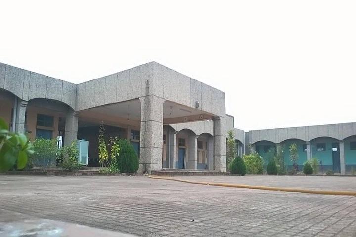 Jawahar Navodaya Vidyalaya-Campusvieew