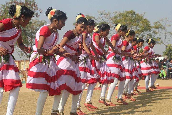 Jawahar Navodaya Vidyalaya-Group Dances
