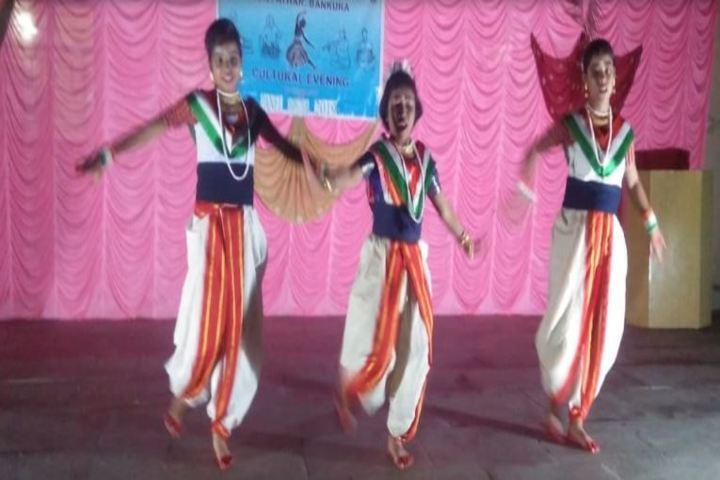 Jawahar Navodaya Vidyalaya-II-Cultural Fest