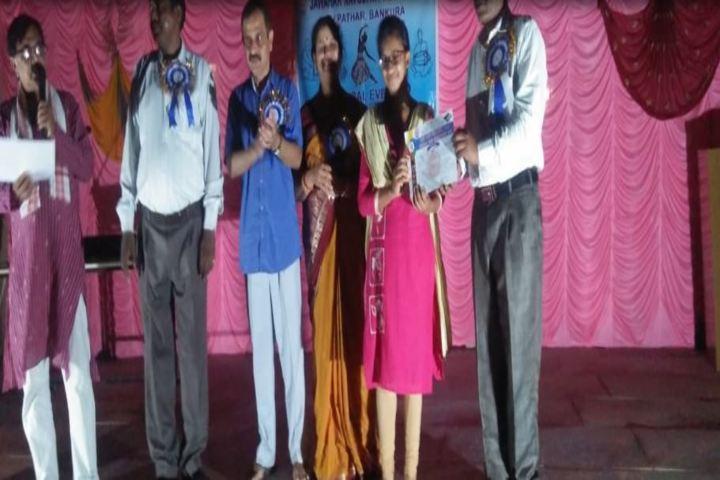 Jawahar Navodaya Vidyalaya-II-Presentation
