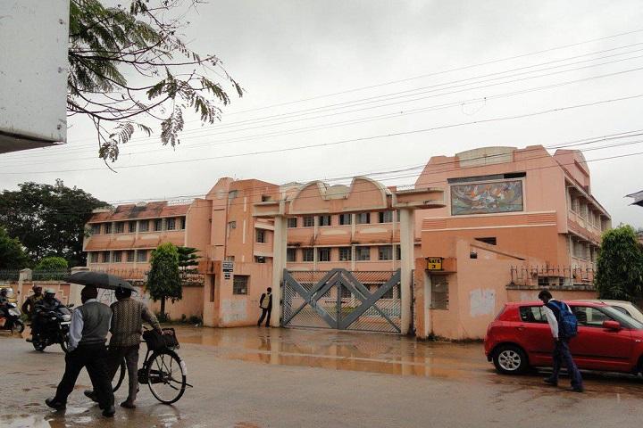 Jawahar Vidya Mandir-Campus View