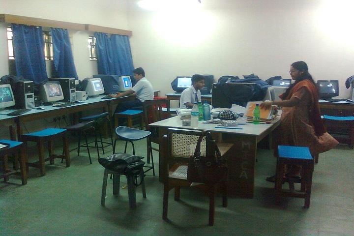 Jawahar Vidya Mandir-Computer lab