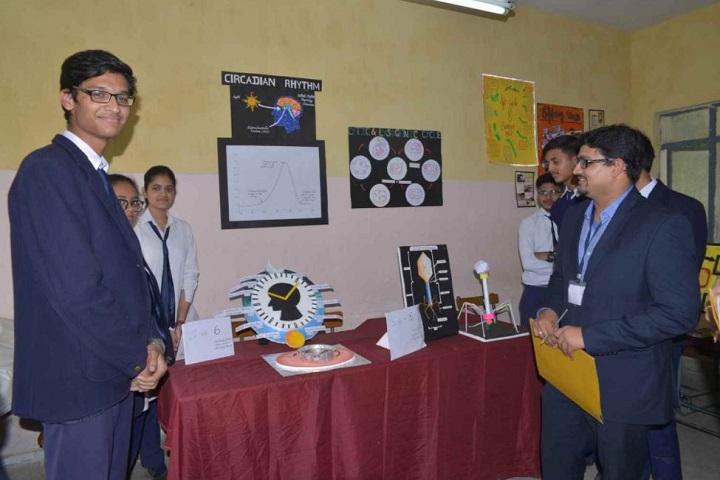 Jawahar Vidya Mandir-Science Fair